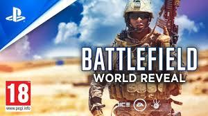 BATTLEFIELD 6 Trailer Tease & Beta 🥴 - BF6 Gameplay Event & Battle Royale (Battlefield  6 PS5 & Xbox) - YouTube