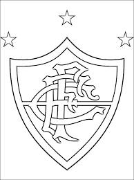Kleurplaat Vlag Van Brazilie Braziliaanse Vlag Kleurplaat