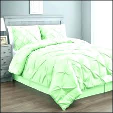 solid green quilt olive bedding sets sage comforter set reversible emboss striped bedspread duvet cover king