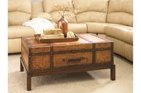 Coffee Tables Mesmerizing trunk coffee tables designs excellent
