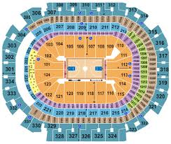 Maps Seatics Com Americanairlinescenter_basketball