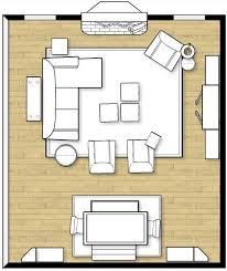 Awesome Living Room Floor Plans Best Ideas About Living Room Layouts On  Pinterest Room
