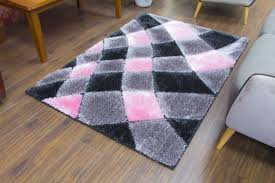 area rug simple rugged wearhouse polypropylene rugs in grey and pink fluffy carpets large blush white canada modern baby light tags marvelous