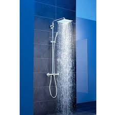 grohe shower systems shower system joy from free grohe retrofit shower system reviews