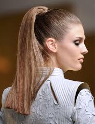 10 Coiffures Pour Cheveux épais Grazia
