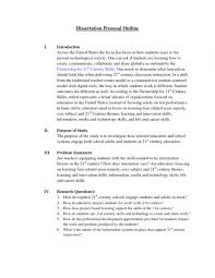 Dissertation Sample Concept Paper Size Master Pdf The University