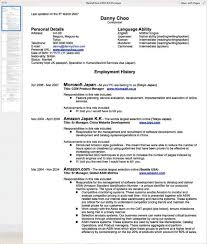 Convert Resume To Cv Convert resume cv peachy converting how write a experience portrayal 22