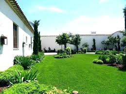 Small Backyard Landscape Designs Delectable Large Backyard Landscaping Garden R Small Backyard Ideas Large Size