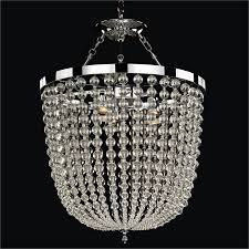 crystal bead chandelier arcadia 612bm19sp 7