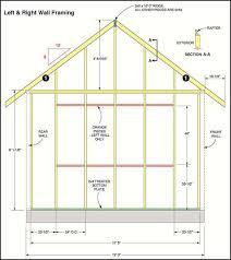 easy storage shed design cad pro