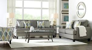cypress gardens gray 7 living room sets with regard to rooms go sofa remodel 6 kitchen