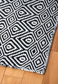 black and white accent rug small oval accent rugs black and white rug yellow diamond area