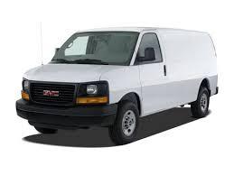 Fuse For 2007 Gmc Savana Box Van