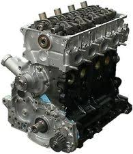 complete engines for mitsubishi eclipse ebay Mitsubishi Engine 4G64 Timing Marks rebuilt 00 05 mitsubishi eclipse 2 4l 4g64 engine