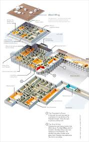 oval office floor plan. Oval Office Layout. The White House West Wing Layout Floor Plan