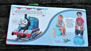 Potty Training Help From Thomas Friends Review And