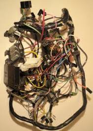 electronics 1957 Chrysler Imperial at 1957 Chrysler New Yorker Wiring Harness
