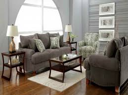sofas pillows small accent chairs for living room personality choose neutral palette creative folding furniture design