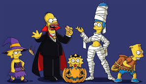 Treehouse Of Horror XVII  WikipediaSimpsons Treehouse Of Horror 14