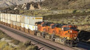 Jb Hunt Intermodal Railroad Traffic Analysis A Different Approach Railway Age