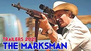 The Marksman 2021 Trailer Reaction ...