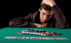 Matrix Problem I I've Poker Must What Got Online Believe A Do – Gambling