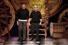 <b>Dolce</b> & <b>Gabbana</b> Shanghai Show Canceled by Chinese ...