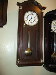 hermle westminster chime wall clock chime franz hermle westminster chime wall clock