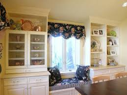Kitchen Bay Window Seating Inviting Bay Window Seat Design Inspiration With Under Book