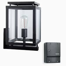 Praxis Buitenlamp Dag Nacht Sensor Vast Buitenlamp Met Led Lamp En