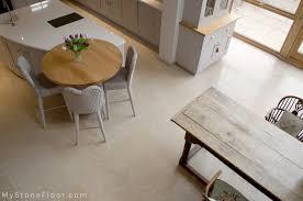 stone floor tiles. Dijon Brushed Limestone Tiles Stone Floor