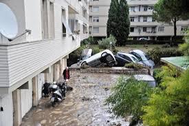 Image result for ITALIA DESASTRES LLUVIA INUNDACION