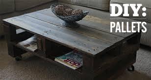 DIY-Pallets