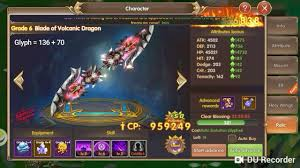 Light Chaser Gift Code Hack Light Chaser Android Ios Apk Mmorpg Gameplay Knight Lv