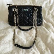 Listing not available - kate spade Handbags from ! chelsea m.'s ... & Kate Spade New York quilted crossbody convertible Adamdwight.com