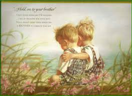 I Love You In Heaven Quotes Wonderful Missing My Brother In Heaven