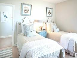 baby room ideas for twins. Neutral Guest Bedroom With Twin Beds Guestbedroom Neutralinteriors Twinbedtwin Baby Room Ideas Pinterest Girl For Twins