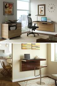 awesome 16 wall desk ideas that are great for small spaces these mounted wall desks reception desk ideas diy 16 wall desk ideas that are great for small