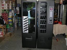 Wittern Vending Machines Inspiration USI FSI Wittern VENDNET Snack Or Soda Vending Machine B48 Key