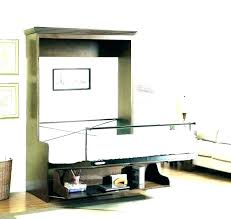 horizontal wall bed with desk bed desk plans combo kits kit horizontal wall beds with horizontal