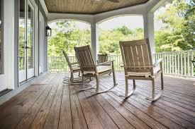 porch vs patio pros cons