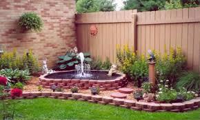 Patio Fountain Designs Water Fountain Designs Garden