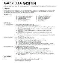 sample resume for government employee resume sample ...