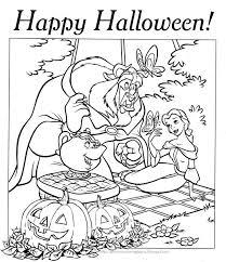 Disney Halloween Activity Pages Jerusalem House