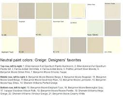 Benjamin Moore Exterior Paint Color Chart Benjamin Moore Lambskin Paint Colors Chart Exterior Color