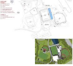 Uconn Soccer Baseball And Softball Getting New Stadiums