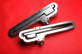 custom car door handles. Square Style Door Handles By Kindig It Design Installing Flush Mount Hot Rod: Full Custom Car R