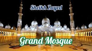 sheikhzayedgrandmosque grandmosque abudhabi