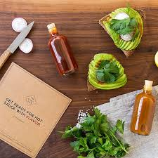 the homemade hot sauce kit apollobox