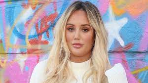 Charlotte Crosby: Channel 5 pulls 'immoral' plastic surgery documentary -  BBC News